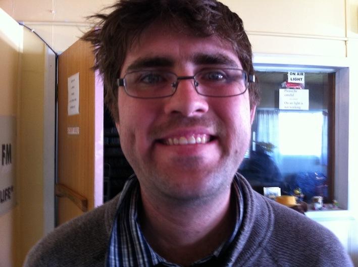 Darren Hayden